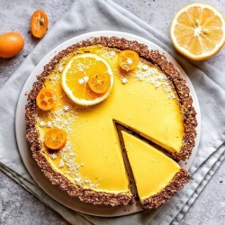 Lemon Tart - 30ml Salt Likit