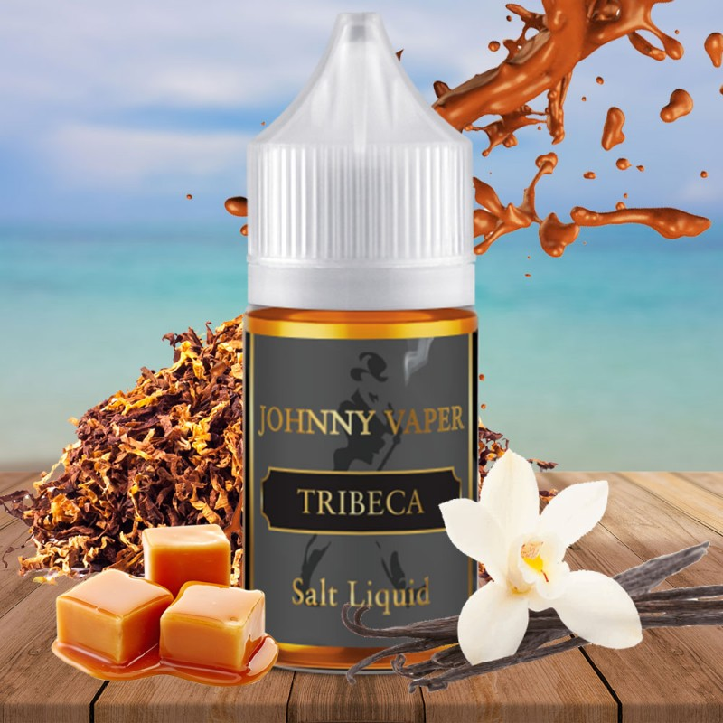 Johnny Vaper Tribeca - 30ml Salt Likit